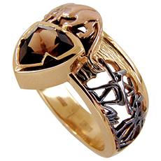 b75c57db776c Золотые украшения для мужчин