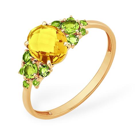 "Золотое кольцо ""весенние краски"""